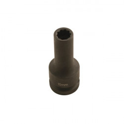 10 Point Impact Socket 10mm-10