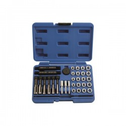 Glow Plug Thread Repair Kit 31 Piece-10