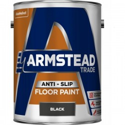 Anti Slip Floor Paint Black 5 Litre-10