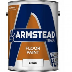 Floor Paint Green 5 Litre-10