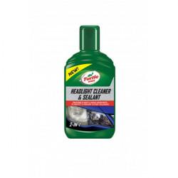 Turtle Wax Headlight Restorer Liquid 300ml-10