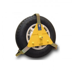 Adjustable Wheel Clamp 14 to 16in.-10