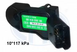 MAP Sensor ERA 550133-10