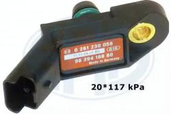 MAP Sensor ERA 550136-10