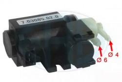 Pressure Control Valve ERA 555057-10