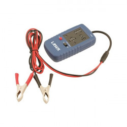 Automotive Relay Tester-10