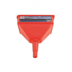 Tractor/Garage Funnel Orange-10