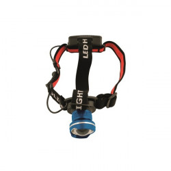 Mechanics Head Torch 5W Cree Bulb-10