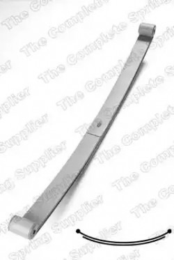 Rear Leaf Spring KILEN 616004-10