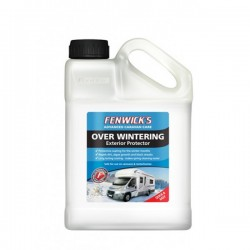 Over Wintering Exterior Protector 1 Litre-10