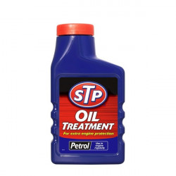 Oil Treatment Petrol Engines 300ml-10