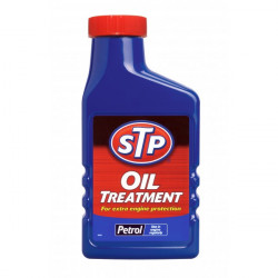 Oil Treatment for Petrol engines 450ml-10