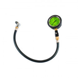 Tyre Pressure Gauge Pressure Gauge-10