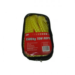 Tow Rope 4m x 1500kg-10