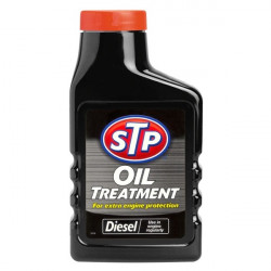 Oil Treatment Diesel Engines 300ml-10