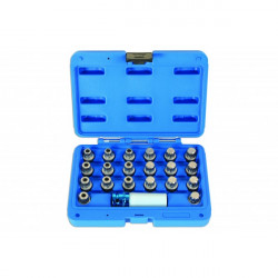 Wheel Nut Key Set BMW 21 Piece-10