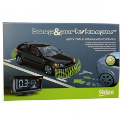 VALEO Beep and Park Keeper Parking Sensor Kit 632023-10