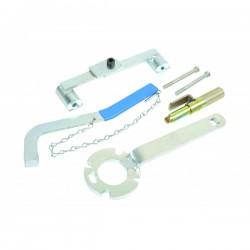 Cam-Belt Tool Kit Renault/Volvo Petrol Twin Cam-10