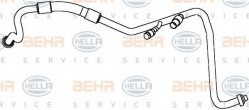Air Conditioning /AirCon /AC Condenser Hose HELLA 9GS 351 338-141-11