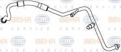 Air Conditioning /AirCon /AC Condenser Hose HELLA 9GS 351 338-151-11