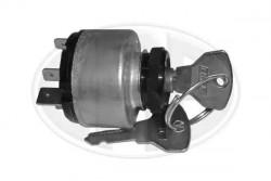 Ignition-/Starter Switch ERA 662132-10