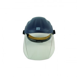 Protective Arc Flash Face Shield-10