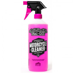 Nano Technology Motorcycle Cleaner 1 Litre-10