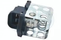 Pre-resistor, electro motor radiator fan ERA 665072-10