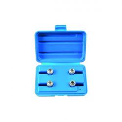 Brake Caliper Socket Set HGV 4pc-10