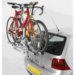 RearTrek S2 Rear Mounted Cycle Carrier 2 Cycles-10
