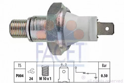 Oil Pressure Switch FACET 7.0119-11
