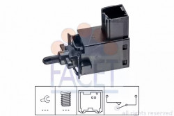 Reverse Light Switch - Chevriolet, Opel, Vauxhall