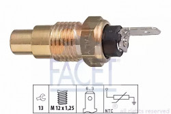 Coolant Temperature Sensor FACET 7.3223-11