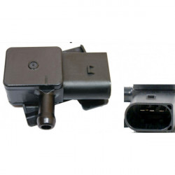 DPF (Exhaust Pressure) Sensor WALKER PRODUCTS 274-1002-11