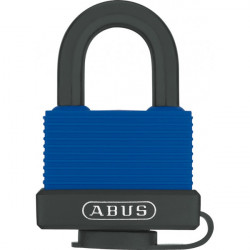 Weatherproof Padlock Brass 50mm-10