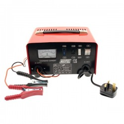 Metal Battery Charger 8A 12V-10