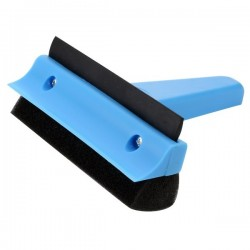 3-in-1 Ice Scraper, Squeegee and Sponge-10