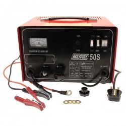 Metal Battery Charger 30A 12V/24V-10