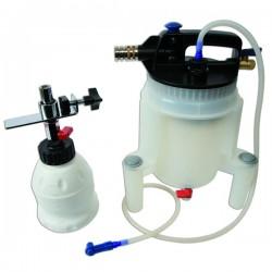 Eezibleed Pro Brake Bleeder Set 2 litre-10