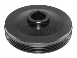 Crankshaft Pulley (Vibration Damper) CORTECO 80004362-10