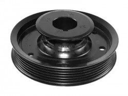 Crankshaft Pulley (Vibration Damper) CORTECO 80004364-10