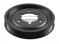 Crankshaft Pulley (Vibration Damper) CORTECO 80004368-10