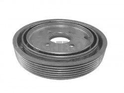 Crankshaft Pulley (Vibration Damper) CORTECO 80004376-10