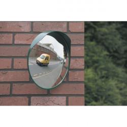 Driveway Mirror Convex Glass-10