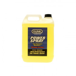 Pressure Washer Power Spray 5 Litre-10