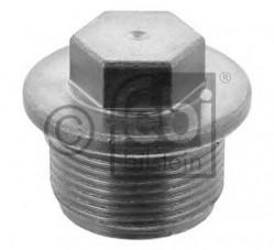Oil Sump Plug /SealFEBI BILSTEIN 19294-11