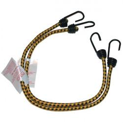 Kwiklok Luggage Elastics 30cm/12in. Pack of 2-10