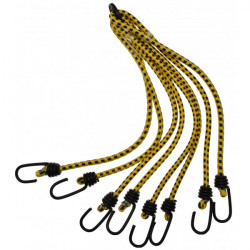 Kwiklok Luggage Tie 8 Claw 80cm/32in.-10