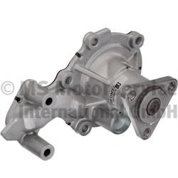 Water Pump for Ford B-Max, C-Max, Fiesta, Focus PIERBURG 7.02453.05.0-11