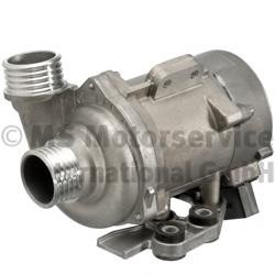 Water Pump for BMW 5, 7, X3 PIERBURG 7.02478.40.0-11